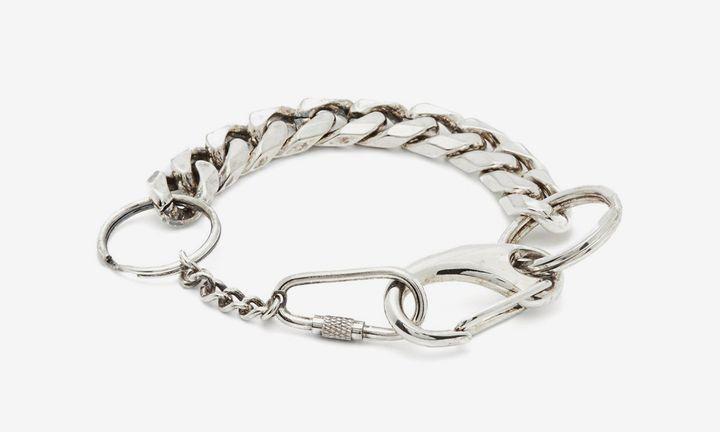 best bracelets feat ambush apc burberry