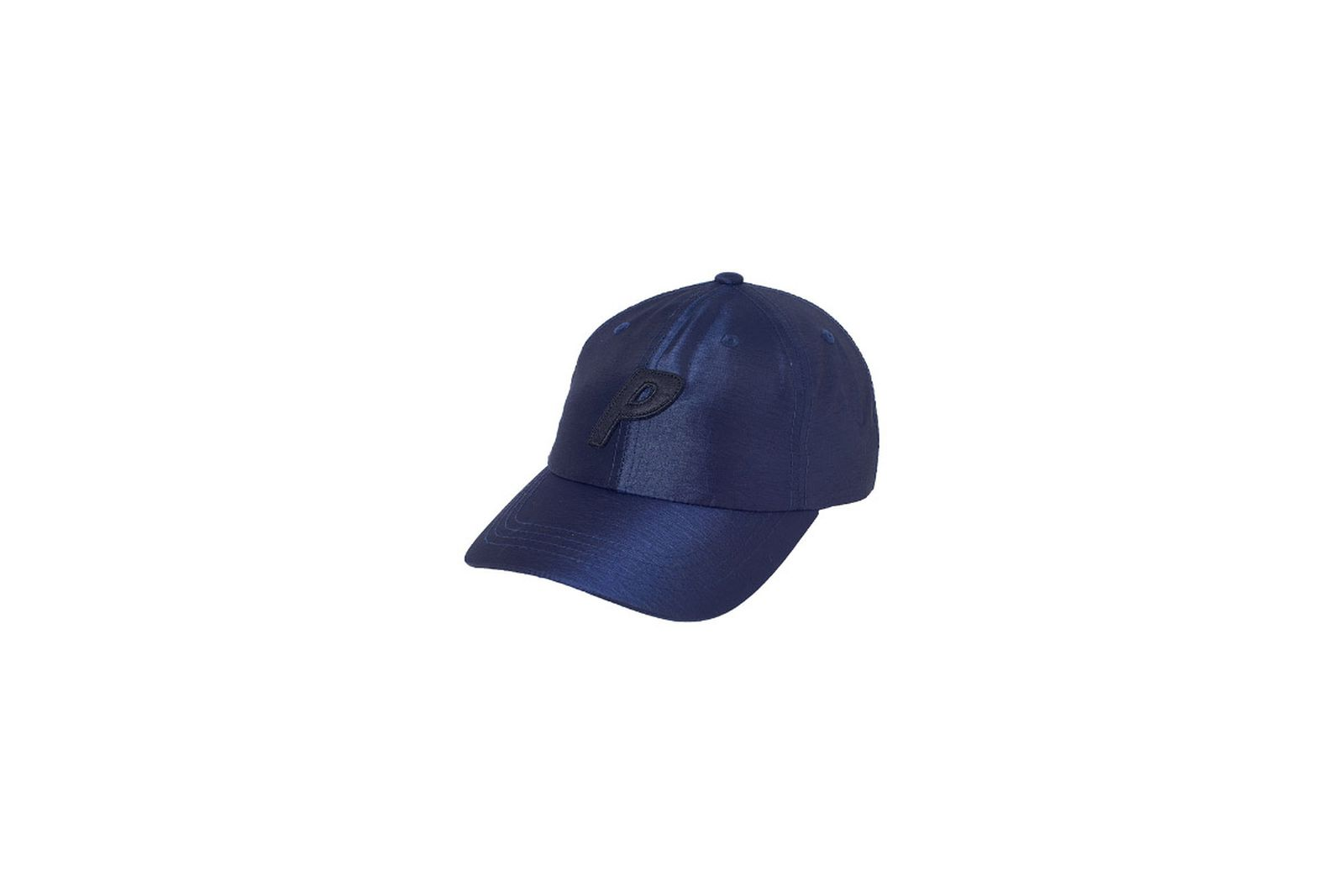 Palace 2019 Autumn cap p cruise shell 6 panel navy1423