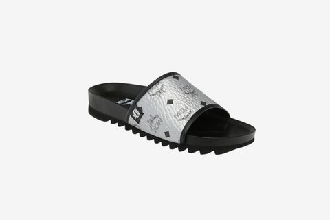 Men's Slides in Visetos