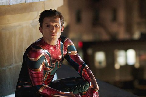 'Spider-Man: Far From Home' Runtime Confirms a Popular MCU Phase 3 Fan Theory