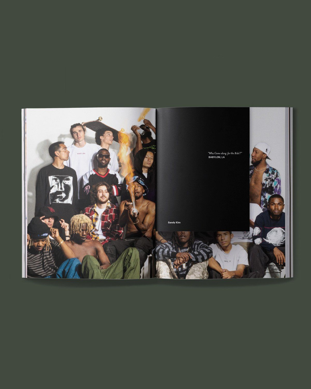 Highsnobiety Magazine Issue 19: Michael B. Jordan Edition - Image 6
