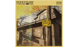 'Rap or Go to the League' Is Simply the Best 2 Chainz Record Yet