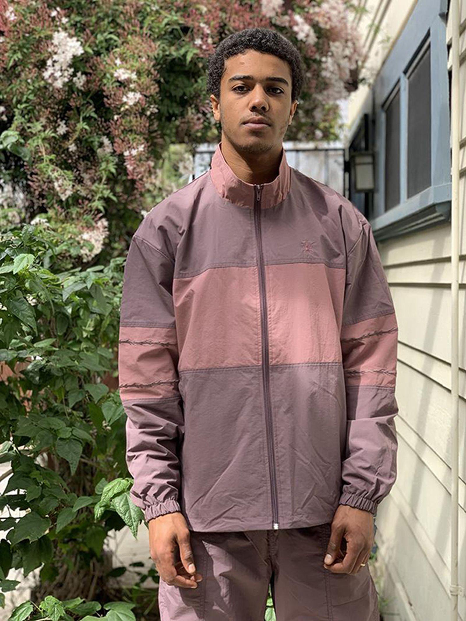 deathworld spring 2019 capsule Earl Sweatshirt