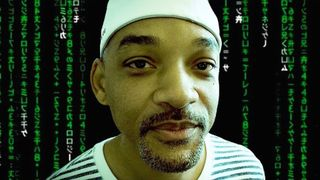 will smith matrix explanation video the Matrix