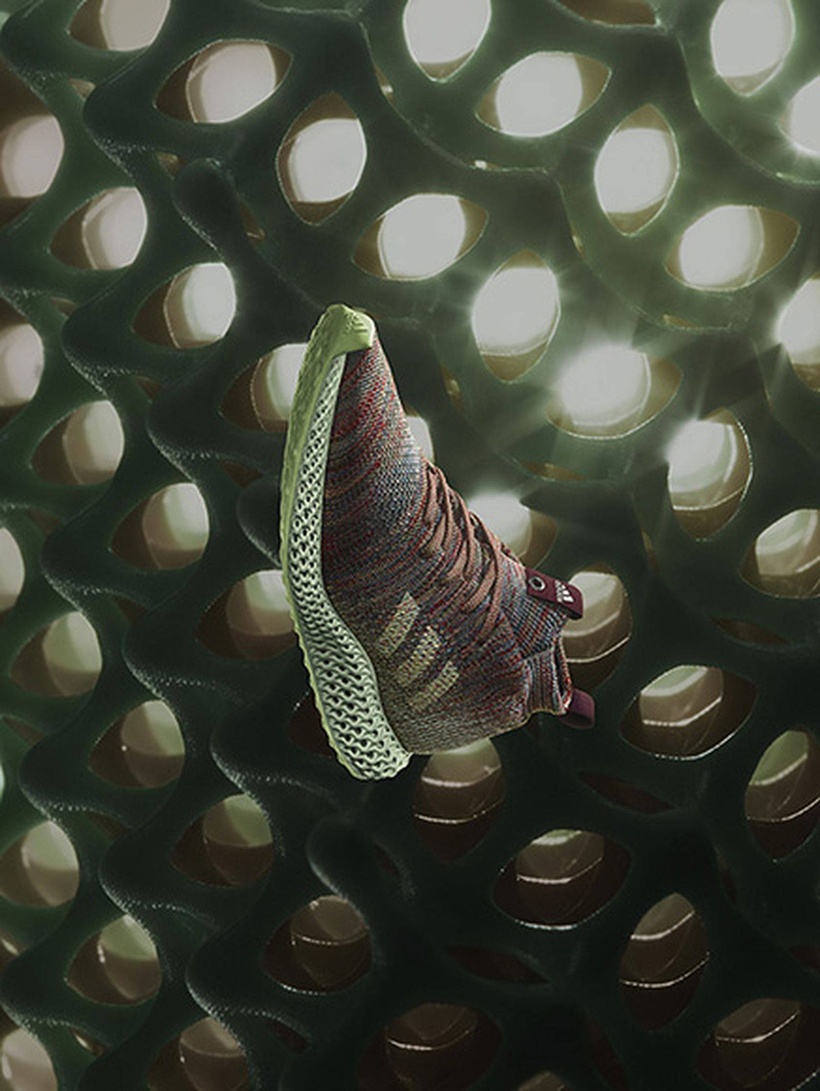 kith adidas consortium 4d release date price adidas Ultra Boost Mid