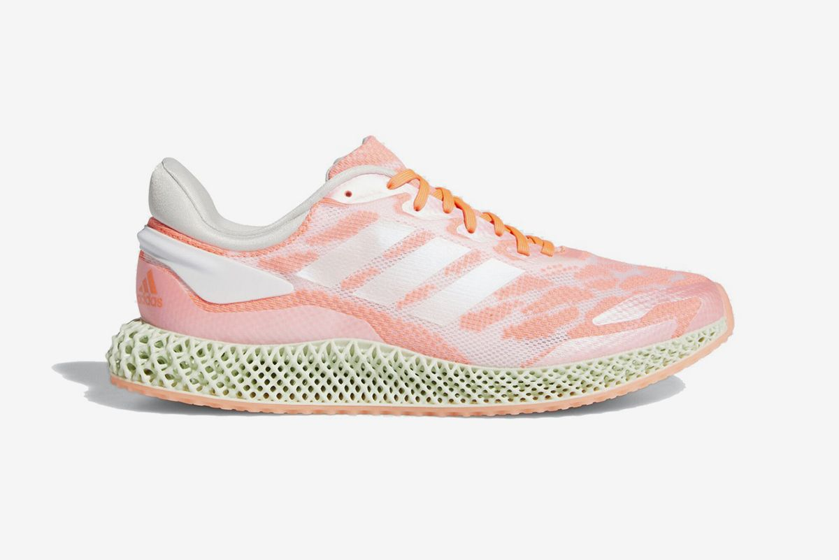 adidas Just Released Its Cheapest 4D Sneaker Yet