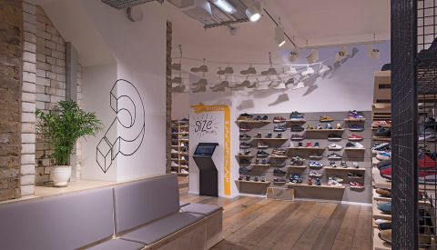 89b2e980d2c1 The Best London Retailers For Streewear and Sneakers