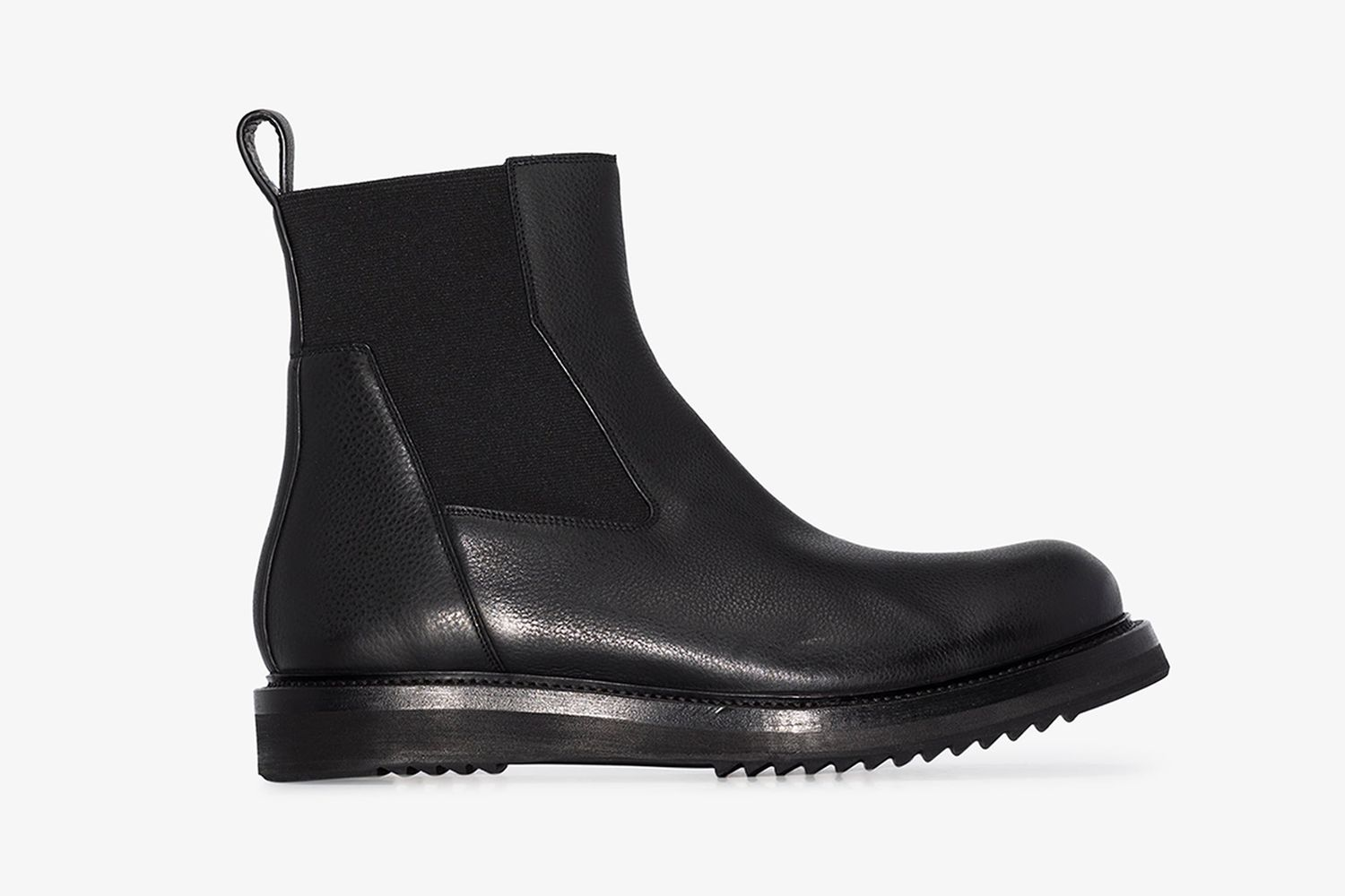 Creeper Leather Boots