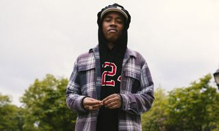 The Musician's Musician: How Rejjie Snow Crosses Cultures to Create a Sound All His Own