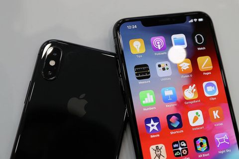 ios 13 features iphone 11 leak Apple iOS 13 Apple iPhone 11