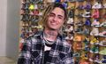 Lil Pump Talks Working With Kanye West & Burning His Producer's Shoes on 'Sneaker Shopping'