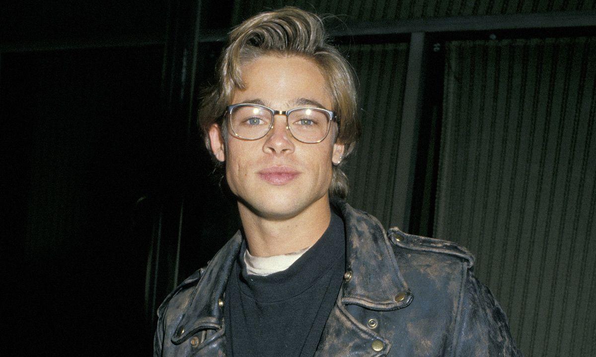 Brad Pitt The Shawshank Redemption