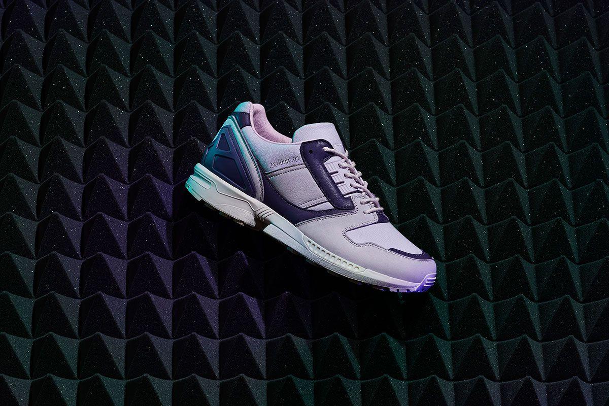 deadhype x adidas originals zx 8000 conceptual sneaker shot