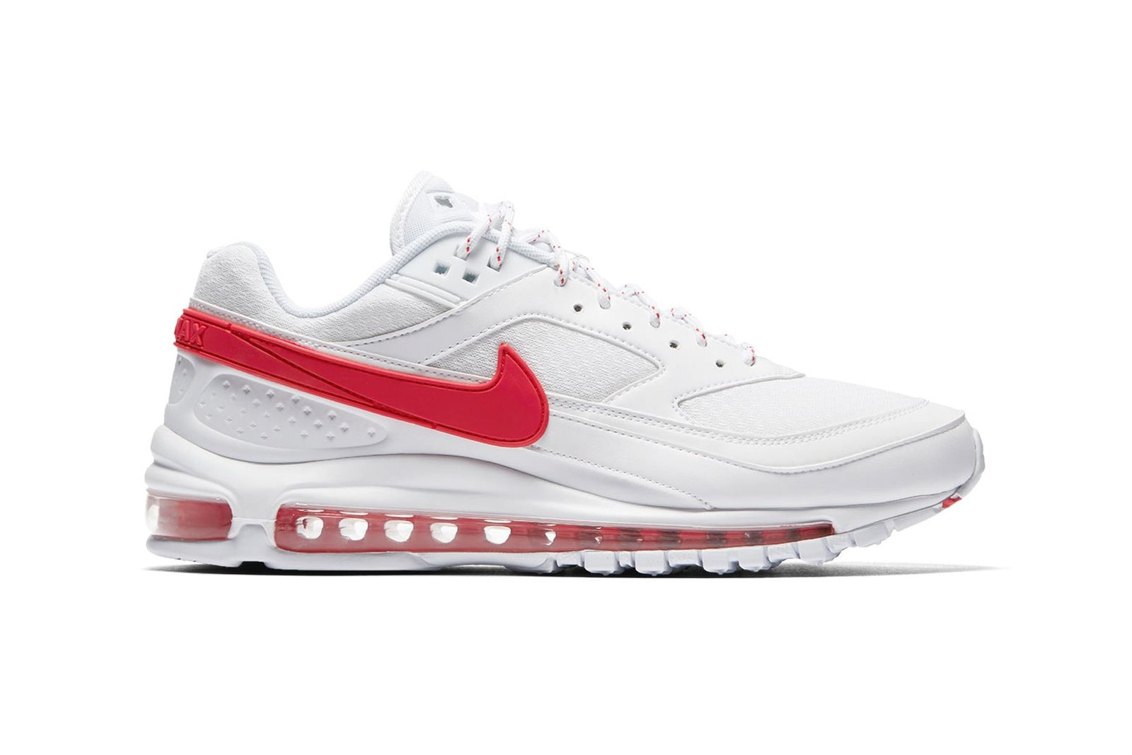 Skepta x Nike Air Max 97/BW: Release Date, Price & More Info