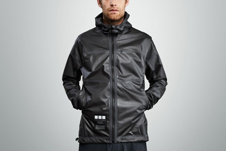Graphene Jacket