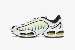 "dffbc86e Here's How to Cop the Techy Nike Air Max Tailwind 4 ""Aloe Verde"""
