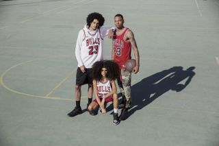 be530bceb79 Limited Edition Bulls Jersey Celebrates Michael Jordan's Historic Career