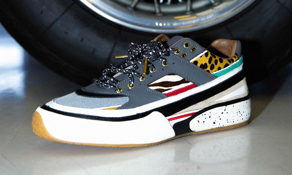Ibn Jasper's Stratica International Is Disrupting the Vulcanized Sneaker Market