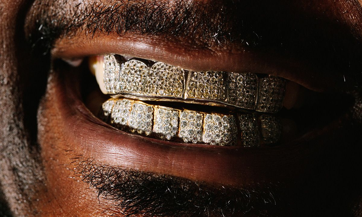 A Brief History of Grills in Hip-Hop