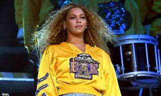 Beyoncé Rumored to Have Inked $60 Million Netflix Deal