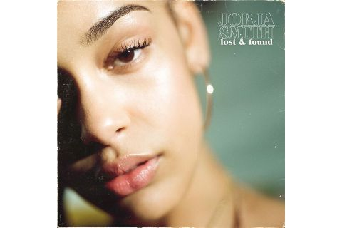 jorja smith lost and found review Lost & Found