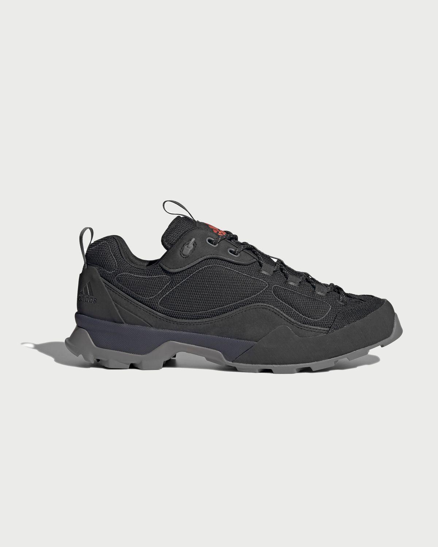 Adidas — Sahalex Black - Image 1