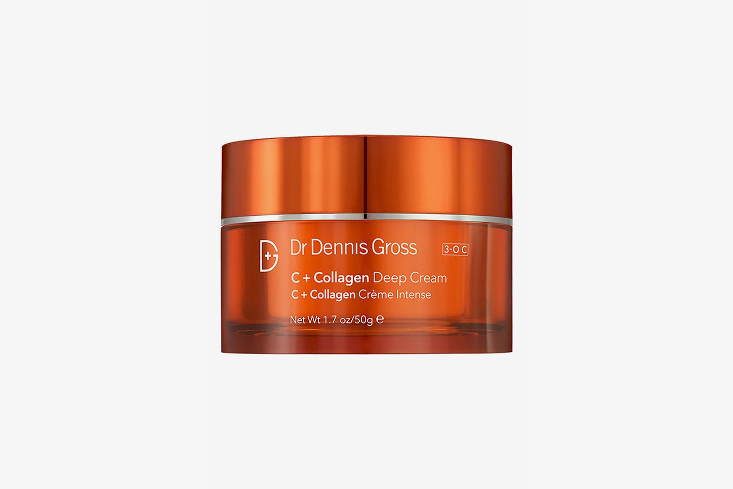 C + Collagen Deep Cream