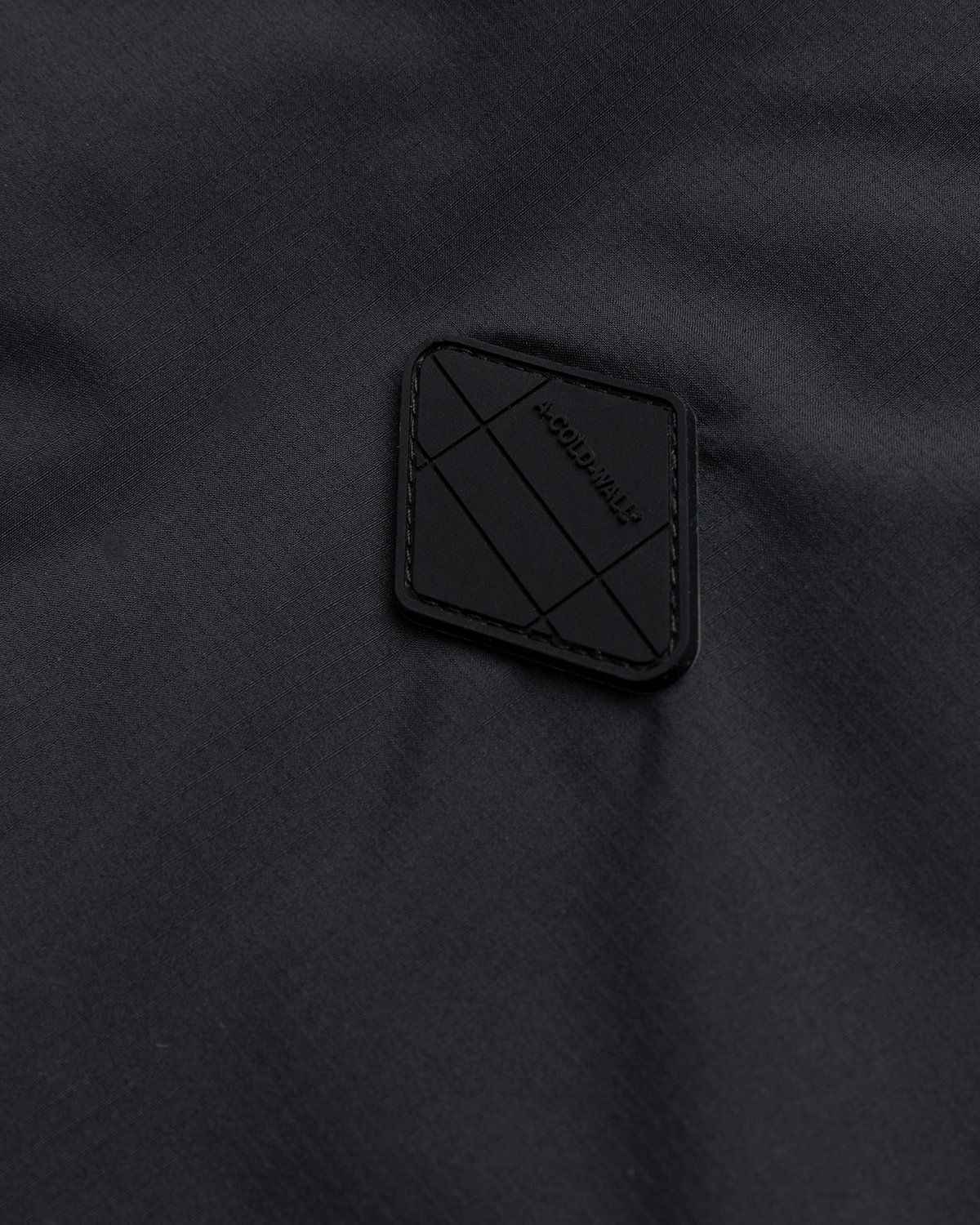 A-COLD-WALL* – Technical Bomber Black - Image 4