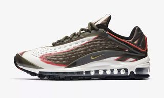This Party-Ready New Nike Air Max Deluxe Colorway is Wavy AF
