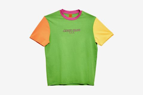 Farmer's Market Colorblock T-Shirt
