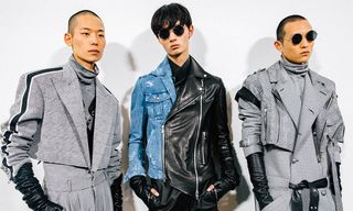 Balmain FW19 is a Reminder of Olivier Rousteing's Prescience