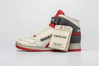 a3e1d25e43d Reebok Is Dropping a Collectible Version of the Alien Stomper Sneaker