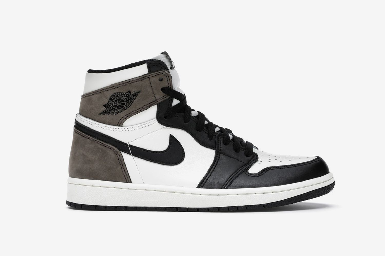 Where to Buy the Nike Air Jordan 1