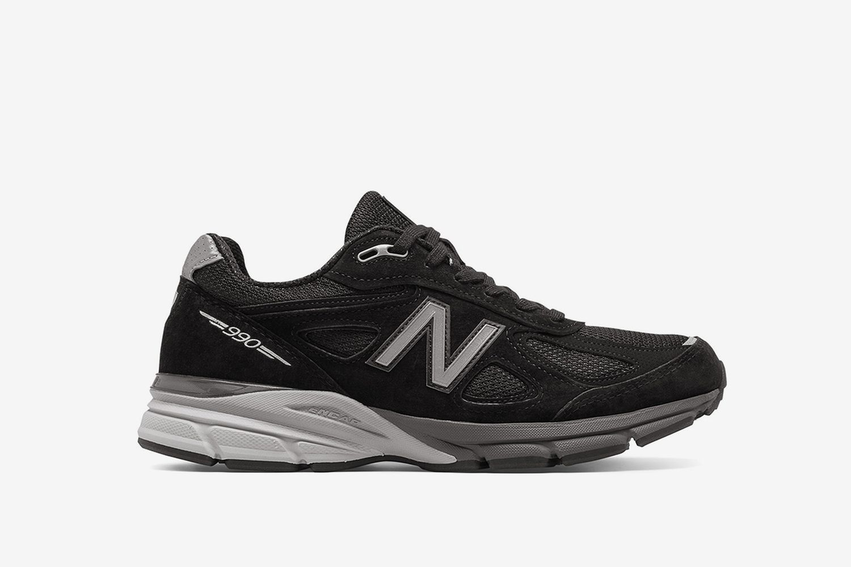 990v4 Sneakers