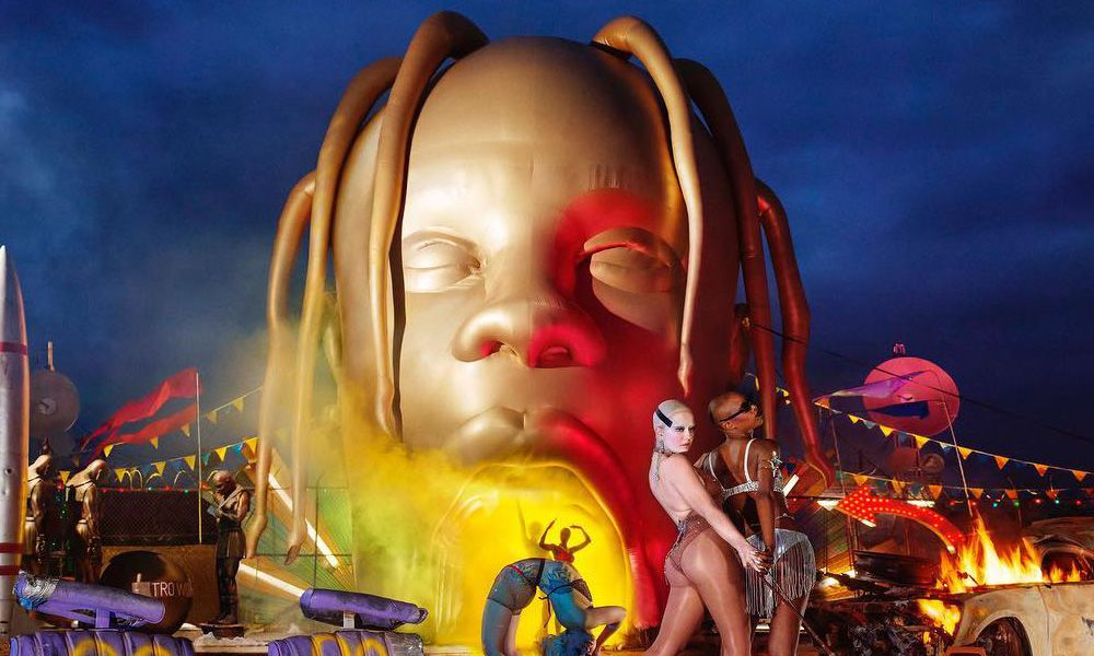 783247572533 Travis Scott's 'Astroworld': Stream & Everything You Need to Know