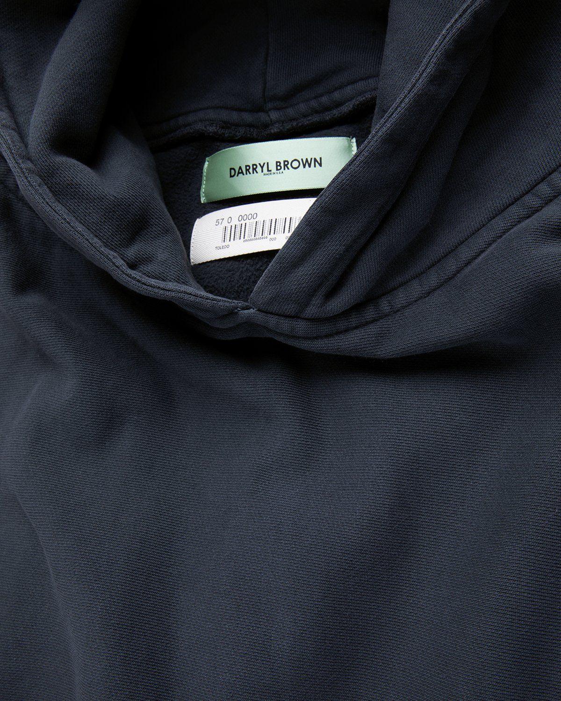 Darryl Brown — Hoodie Vintage Black - Image 3