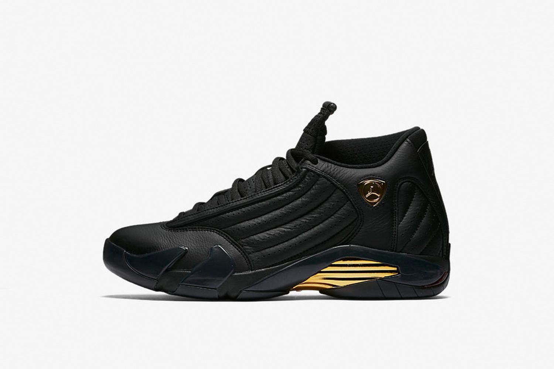 Air Jordan 'Finals' Pack