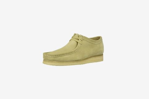 Wallabee Moccasin