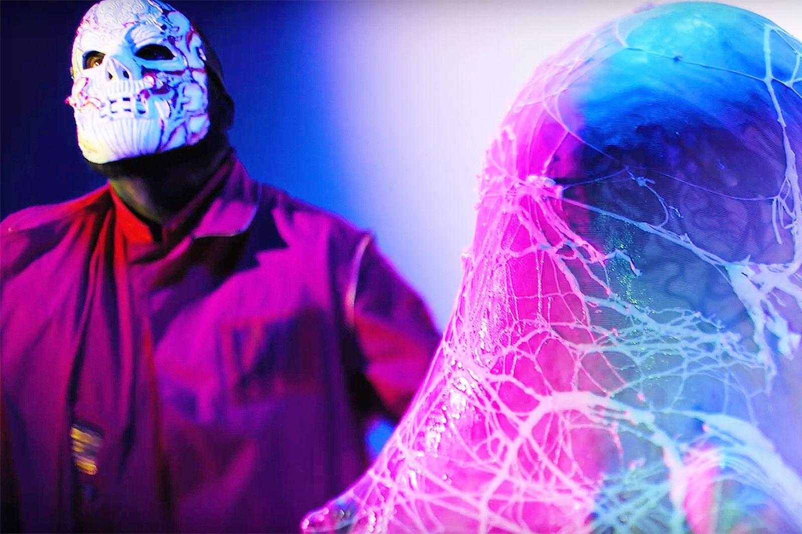 Skipknot Pollution short film