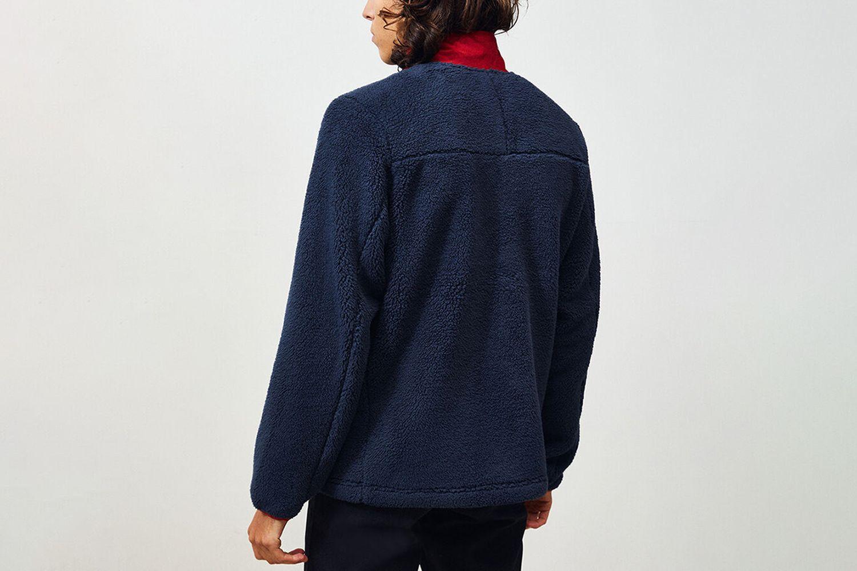 Campshire Full Zip Fleece