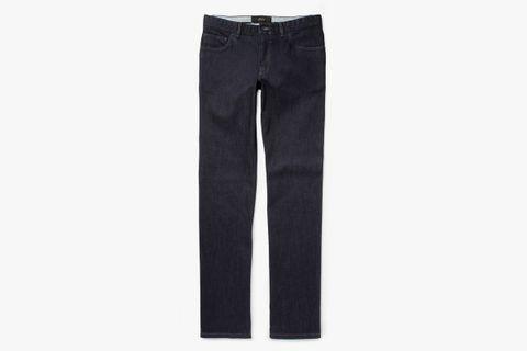 Rinsed Jeans