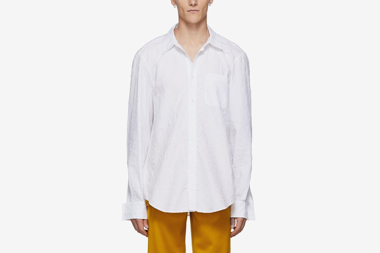 Crinkled Sander Shirt