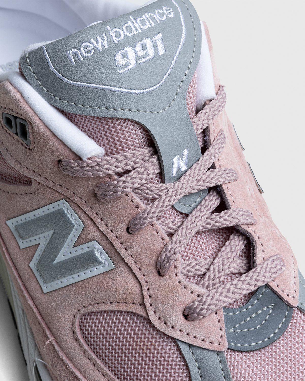 New Balance – M991PNK Pink - Image 5