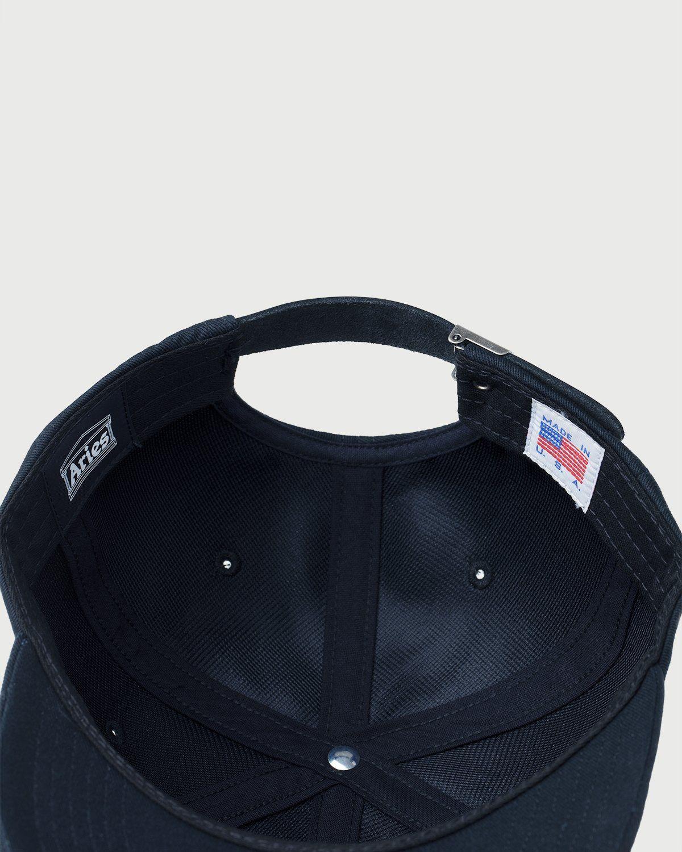 Aries - No Problemo Cap Navy Blue - Image 3