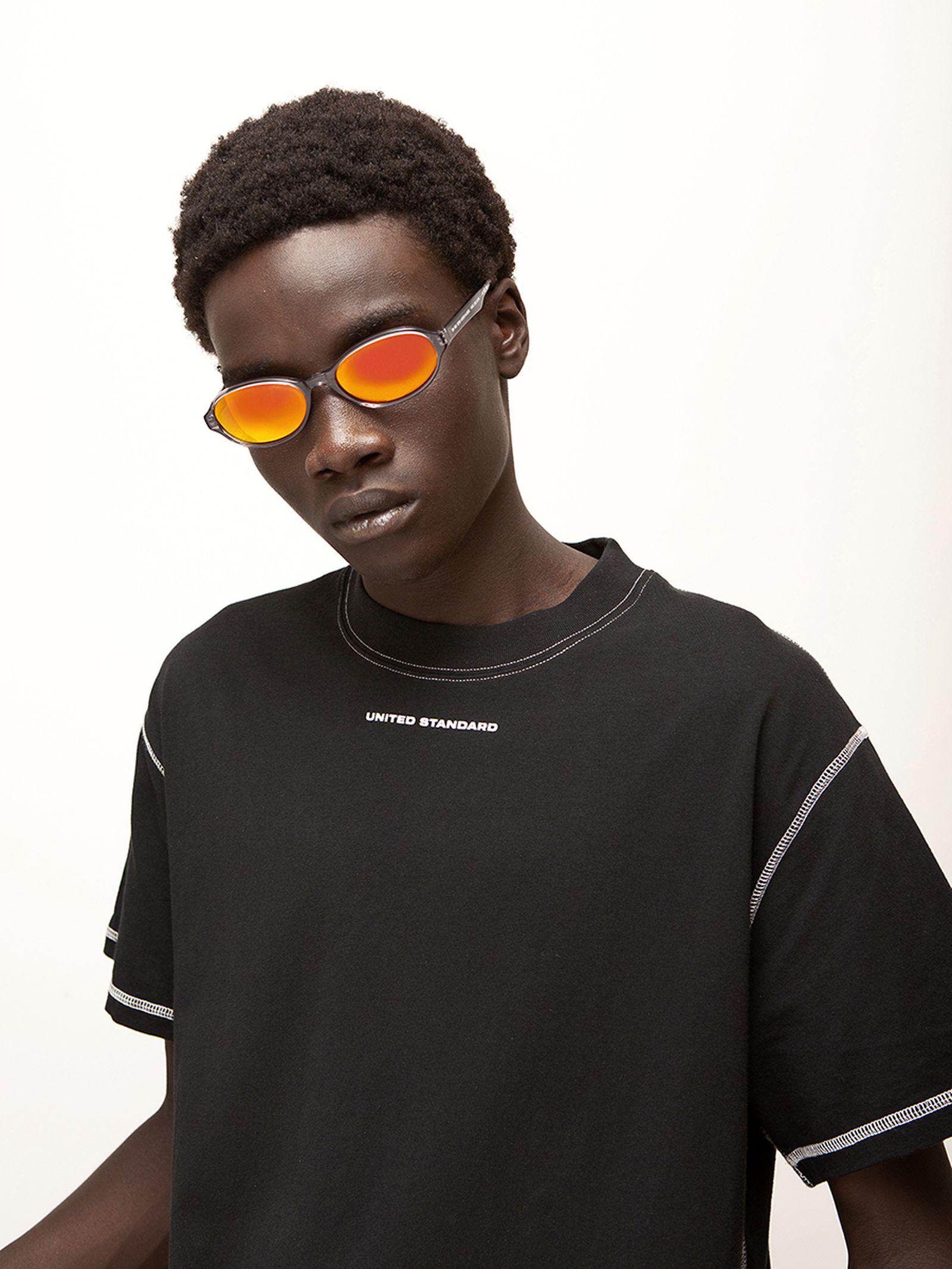 retrosuperfuture united standard sunglasses