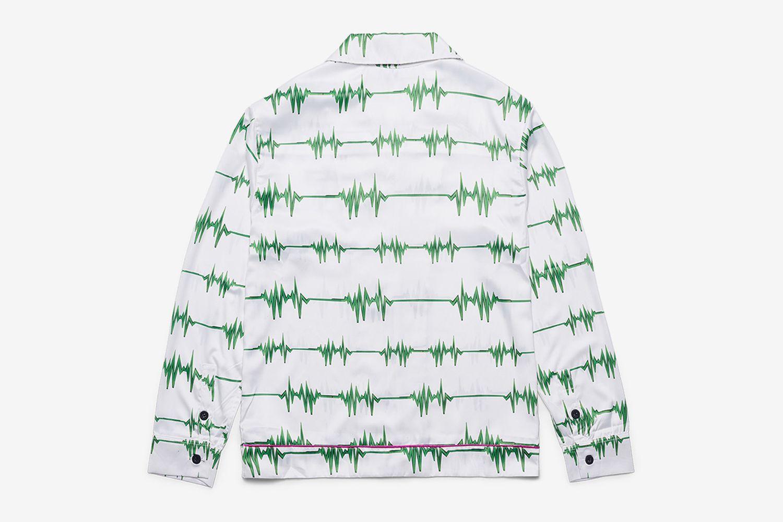 Wave Shirt