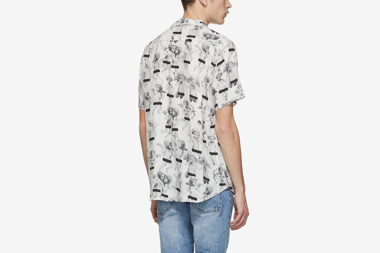 Naughty Boys Shirt