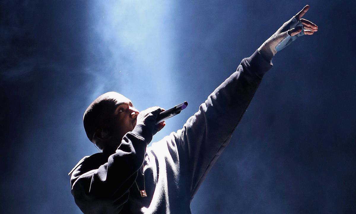 "Twitter Was ""Blown Away"" By Kanye West's Impressive & Groundbreaking Opera"