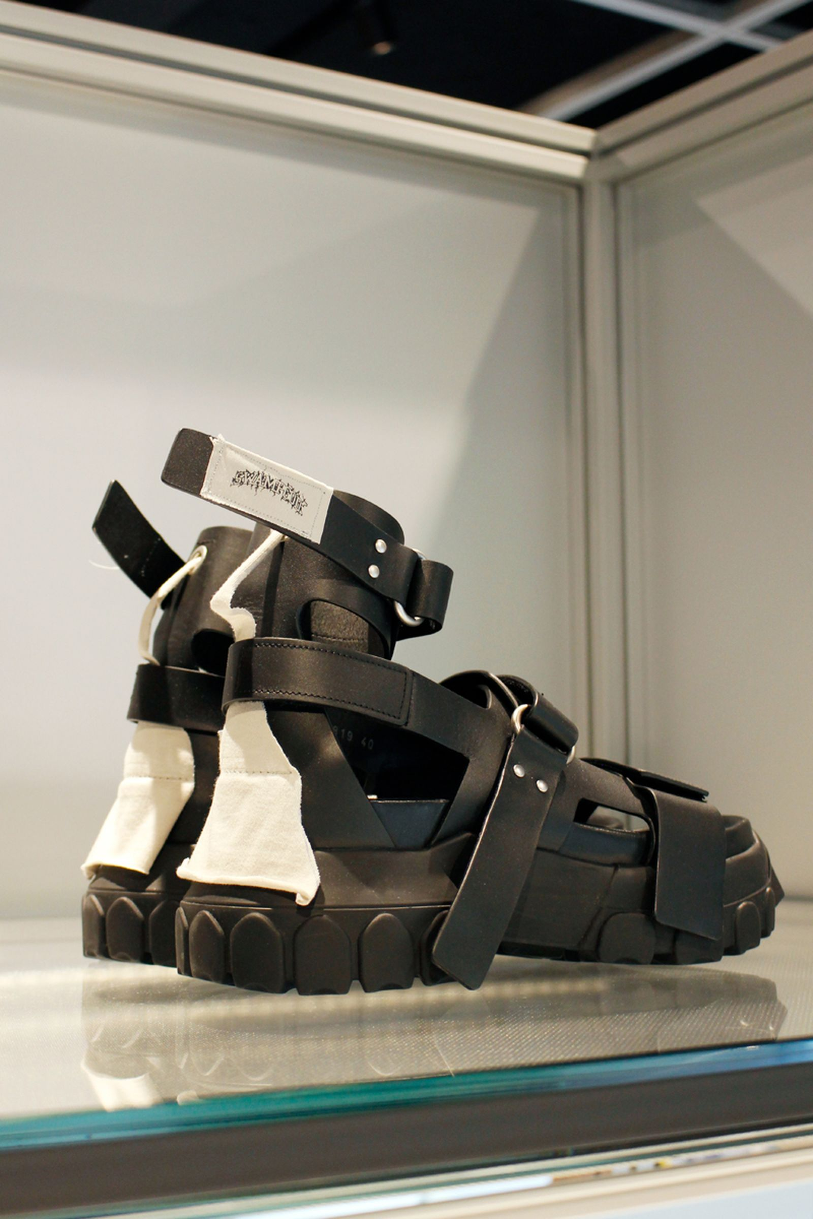 rick owens swampgod upcycling collab (8)