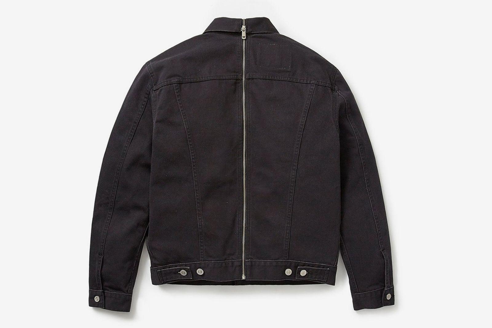 BAPE x Levi's Split Trucker Jackets